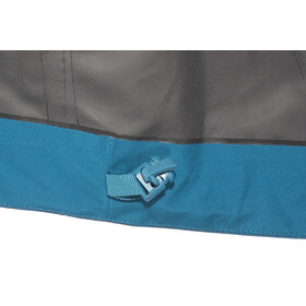 Black Diamond Liquid Point Shell Jacket Women Aegean